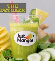 Just Mangos
