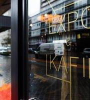 Expo & Kafie