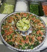 Tacos el Borrego de Oro LC