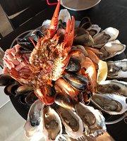 Fruits de Mer Taiko