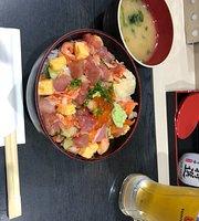 Ichiko Tsukiji Ecute Akabane