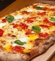 Pizzeria Vulcano Forno A Legna