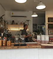 Anna Coffee Specialty Coffee