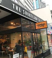 The Shortland Street Cafe
