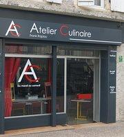 Atelier Culinaire - Frank Rapiau