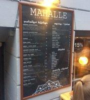Mahalle Cph