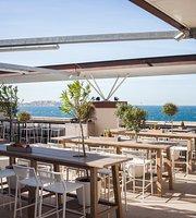 Les Terrasses Du Port Restaurant Marseille