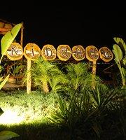 Kibanda Afro Beach Bar