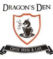Dragon's Den Coffee House & Cafe