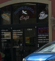 Paloma Blanca Cafe