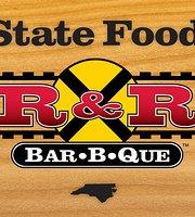 R&R Bar-B-Que