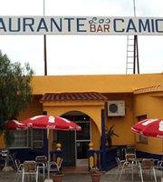 Restaurante Los Camioneros
