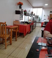 10 melhores restaurantes próximos ao Hotel Pousada da Serra 51f61512e81
