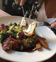 Cardo Restaurant & Eatery