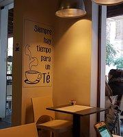 Lastarria Cafe