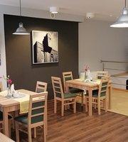Lekkie Ciacho Cafe