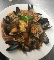 Mediterranean Seafood And Grill