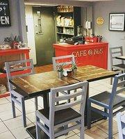 Cafe @ No 5