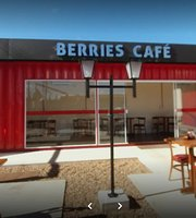 ‪Berries Cafe‬