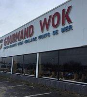 Gourmand Wok