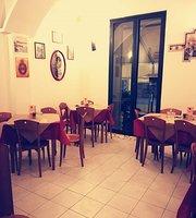 Pizzeria Alla Vera Napoli
