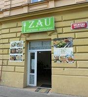 ZAU Vegetarian restaurace
