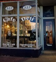 557 Cafe