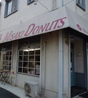 Misaki Donuts Zushi