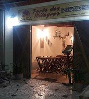 Porto dos Milagres Restaurante e Creperia