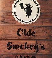 Old Smokeys