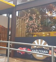 Haruyama