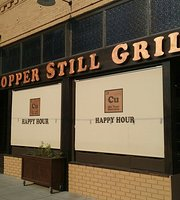 Copper Still Grill
