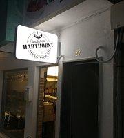 German Snack Bar Harthorst