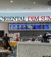 Oriental dim sum