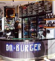 DA'Burger Ascot