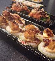 Sushi Go Nader