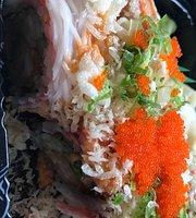 Sumo Teriyaki Sushi