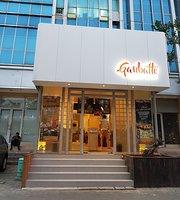 Ganbatte Japanese Buffet