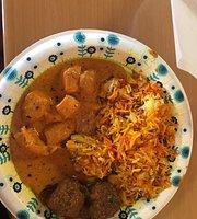 Taste of Curry