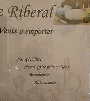 Le Riberal Pizza