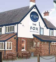 Ego At The Fox, Haslington