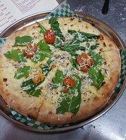 La focaccia pizza y pasta