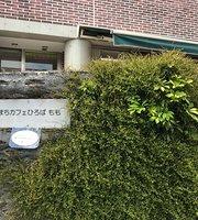 Machi Cafe Hiroba Momo
