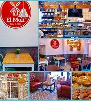 El Moli Pan y Cafe CASTRO URDIALES