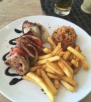 Croatica Grill