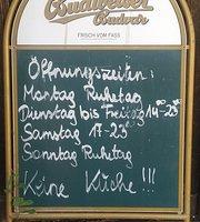 Donnerskirchner Hofheuriger