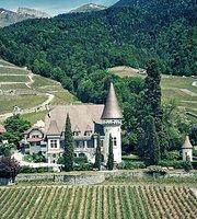 Château Maison Blanche Yvorne