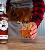 The Whisky Bar Patio