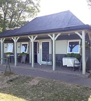 The Pavilion Youth and Community Cafe