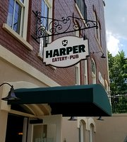 Harper Eatery and Pub